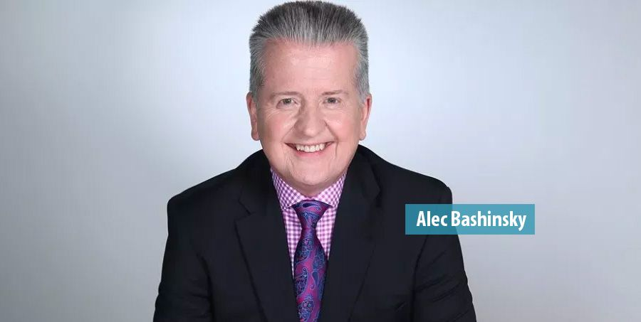 Former Deloitte executive Alec Bashinsky has joined Blackhall & Pearl Talent Services