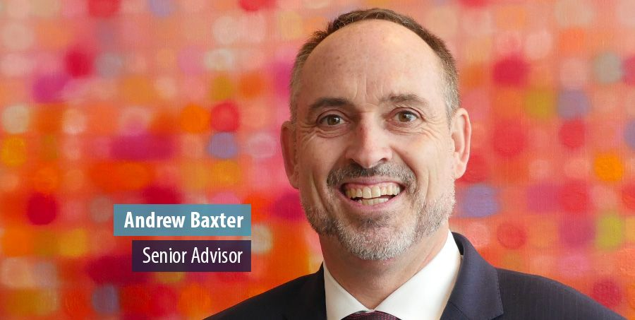 KPMG Australia appoints former Publicis CEO Andrew Baxter
