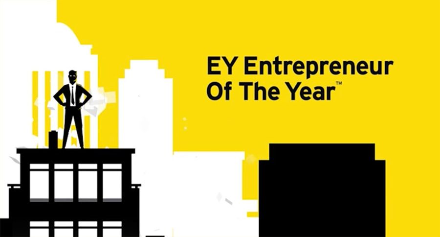 EY reveals the Western Region's three Entrepreneur Of The Year finalists in Perth