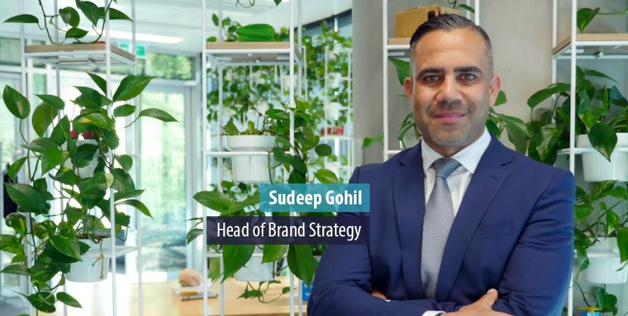 KPMG Australia appoints Sudeep Gohil as Head of Brand Strategy