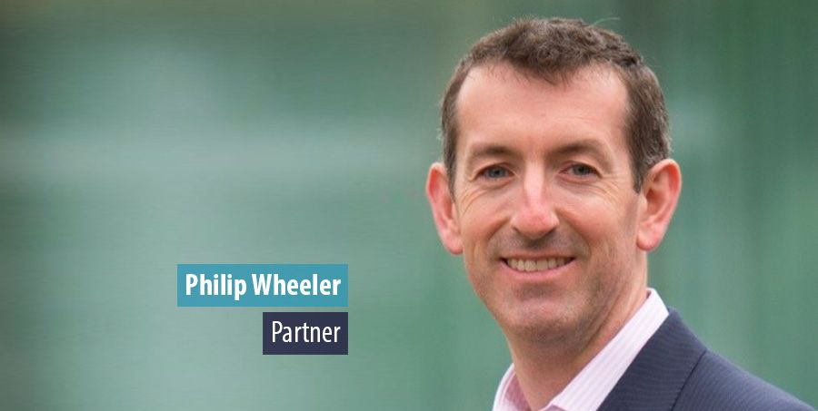 L.E.K. Consulting promotes Philip Wheeler to Partner in Australia