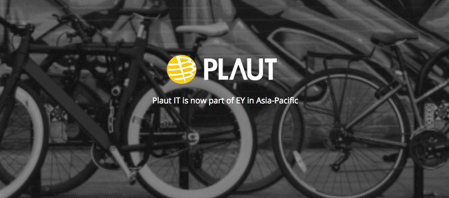 Plaut IT is now part of EY in Asia-Pacific