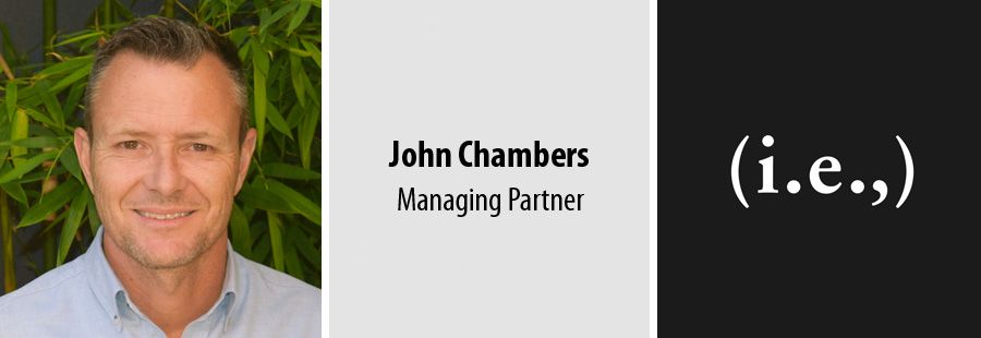 Innovation consultancy IE Digital adds John Chambers following acquisition