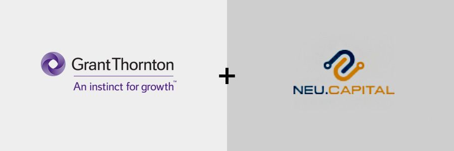 Grant Thornton partners with investor matchmaker Neu Capital