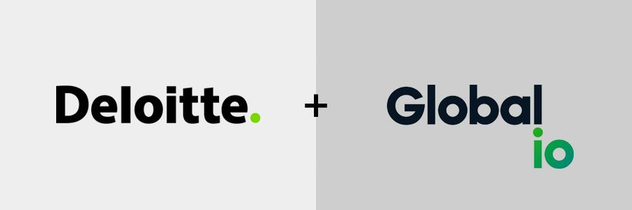 Global IO joins Deloitte in Australia, Canada and Chile