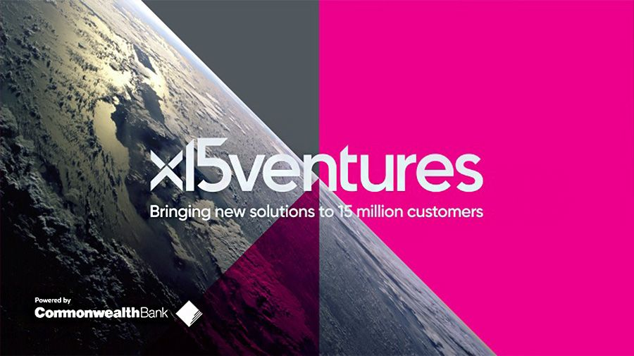 CBA's start-up venture X15 partners with KPMG and Microsoft