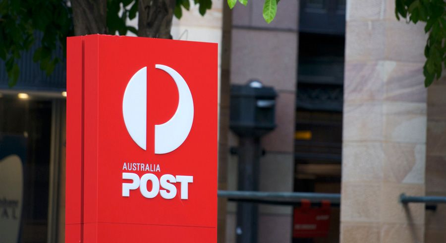 Australia Post cuts consulting and contractor spending