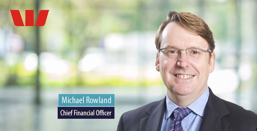 KPMG Consulting partner Michael Rowland new CFO of Westpac