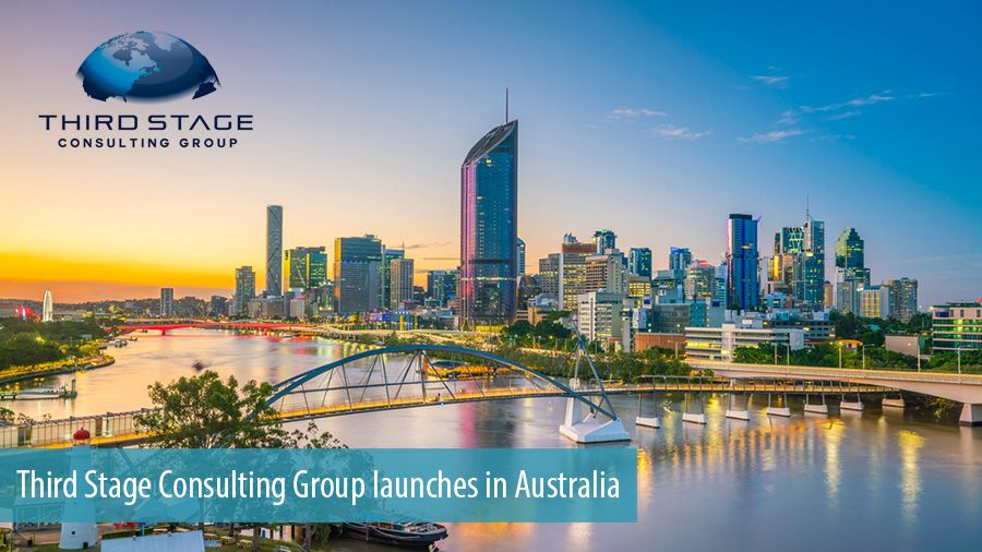 Third Stage Consulting Group launches in Australia
