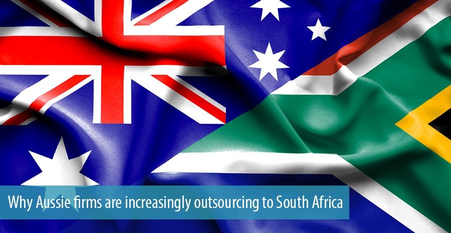 Why Aussie firms are increasingly outsourcing to South Africa