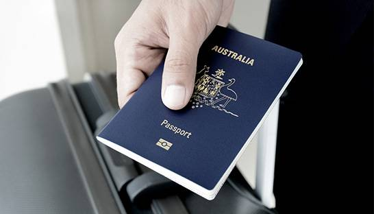 Open tender to digitalise Australia's visa application system