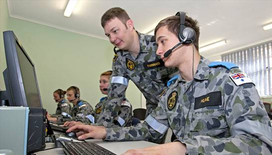 Australian Department of Defence extends Unisys contract