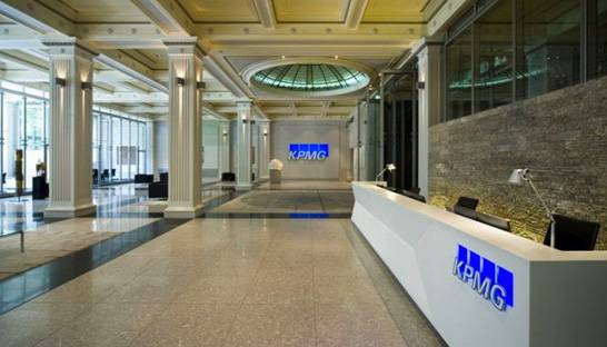KPMG Australia transitions towards consulting from accounting