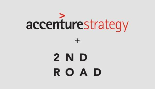 Accenture buys  Australian creative consultancy firm 2nd Road