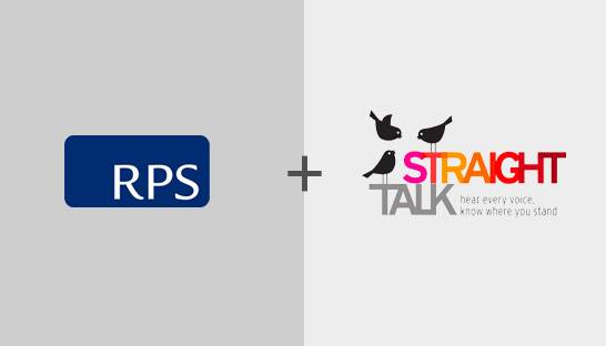 Australian consultancy Straight Talk acquired by RPS Group