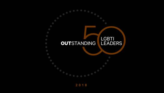 Deloitte Australia and Google team up for OUTstanding 50 list