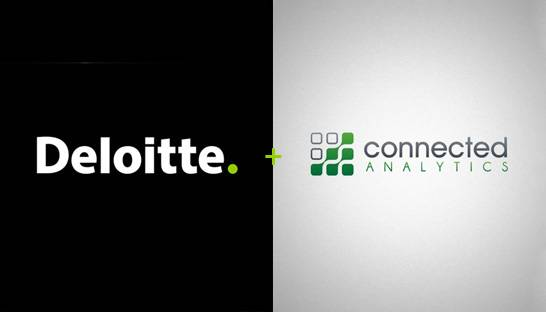 Deloitte acquires Australian data science consultancy Connected Analytics