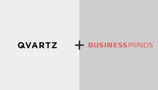 Australia-based analytics consulting firm BusinessMinds joins Qvartz