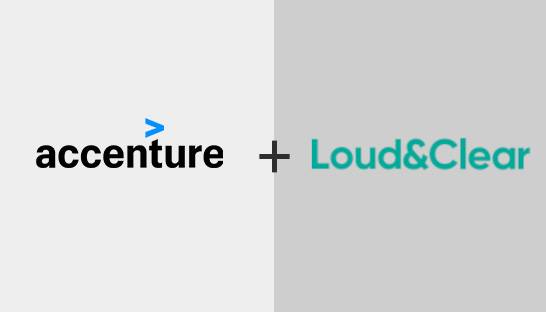 Avanade acquires digital agency Loud&Clear