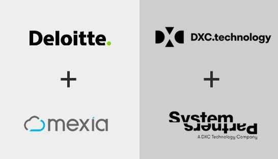 Australian consultancies Mexia and System Partners join Deloitte and DXC