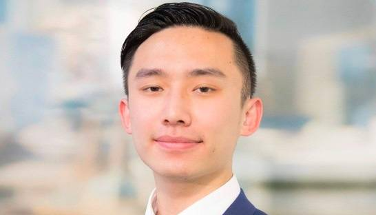 PwC consultant Harry Peilin Li talks tech careers