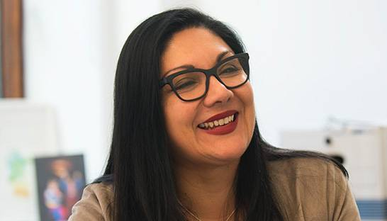 Interbrand Australia names Paola Norambuena as Strategy Officer
