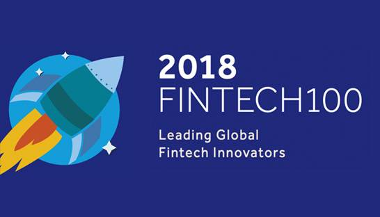 Two Aussie companies in list of top 50 global fintech firms