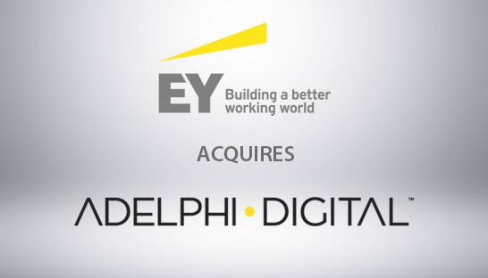EY bolsters Advisory practice in Oceania with Adelphi Digital acquisition