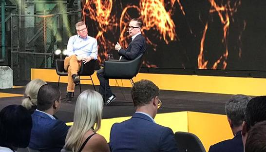 Professional services firm EY wraps up Future Realised event