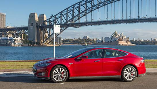 Australia's EV infrastructure dilemma: the downfall of the wait and see approach