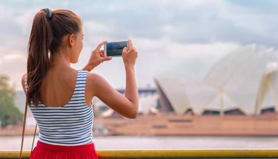 9 out of 10 Australian citizens now own a smartphone