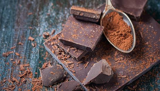 Sweet news for Australia's $3 billion chocolate market