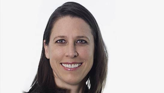 Boston Consulting Group promotes Wendy Mackay to Partner