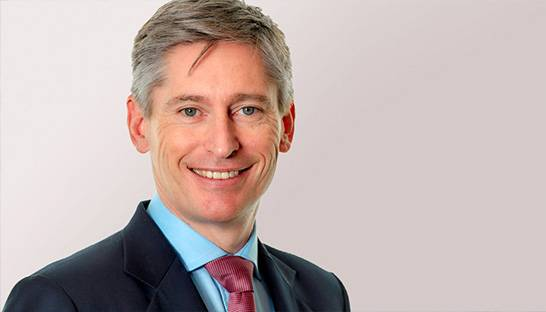Willis Towers Watson names Simon Weaver head of Australasia