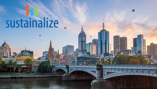 European sustainability consultancy Sustainalize enters Australia