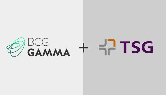 BCG Australia integrates tech simulation firm TSG into Gamma