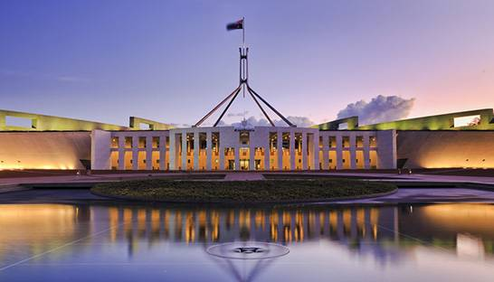 KPMG Law expands in Australia with launch of government practice