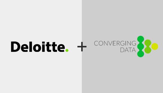Deloitte buys risk consultancy Converging Data Australia