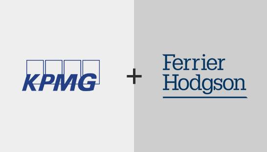 KPMG picks up insolvency and forensics specialist Ferrier Hodgson