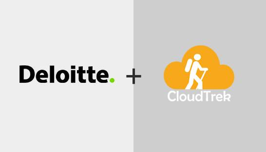 Deloitte acquires CloudTrek and bolsters Amazon Web Services