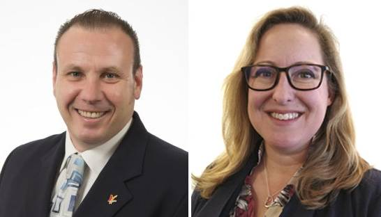 Tim Marney and Libby Hackett join Nous Group in Perth and Sydney