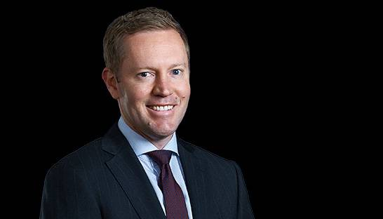 McGrathNicol promotes Chris Davey to partner in Transactions arm