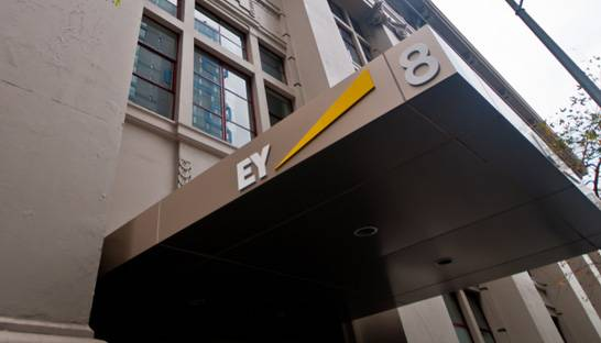 Advisory arm of EY Australia promotes ten to partner level