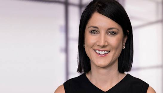 PwC's Annabelle Mooney returns to investment banking roots