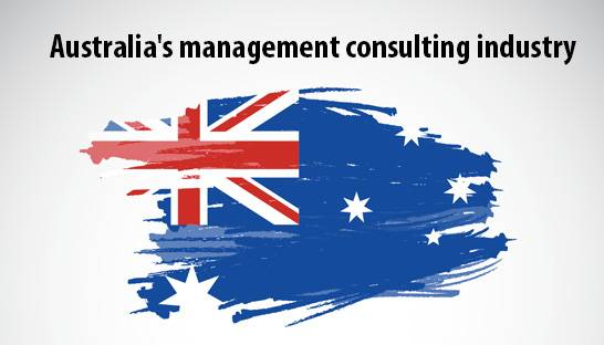 Australia's management consulting industry books record growth