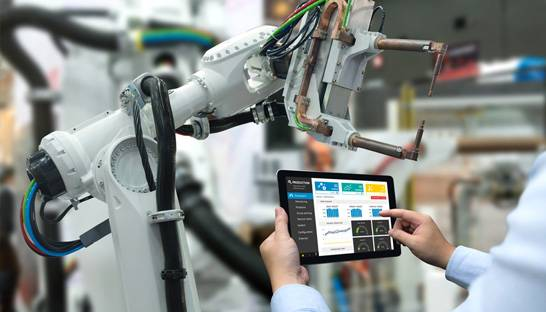 How Industry 4.0 will change production and drive innovation