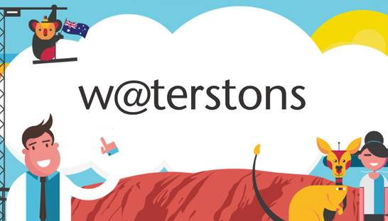 British IT consultancy Waterstons expands into Australia