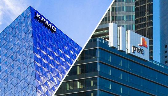 PwC grows by 11% and KPMG by 9% in Australia