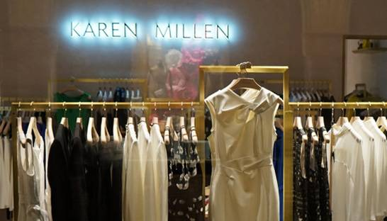 Deloitte managing wind-down of Karen Millen in Australia