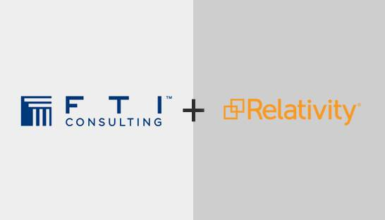 FTI Consulting and Relativity take their partnership Down Under